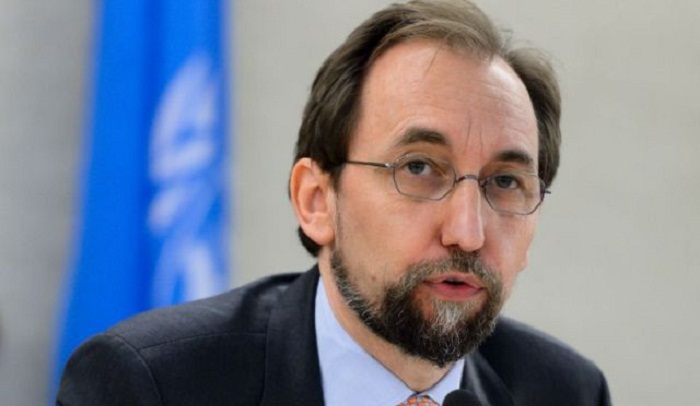 Denial of reality over Rohingya problem causing great damage: UN