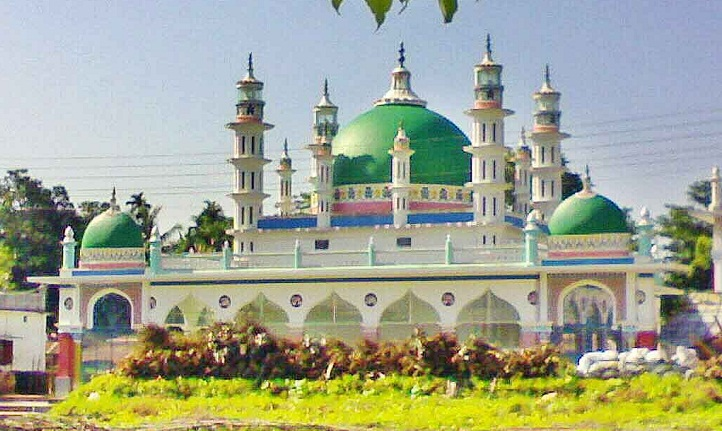 7 indicted over Tk 2.7-cr loot from Chittagong shrine