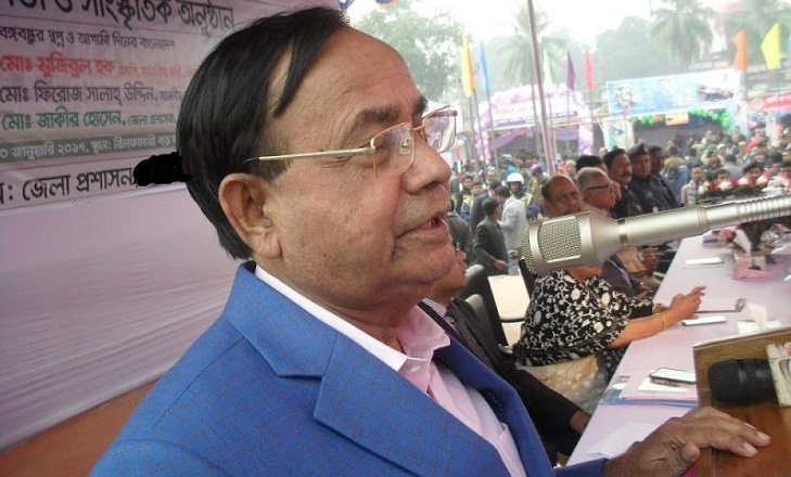 Narayanganj-Joydevpur route to get electric train, says Railway Minister