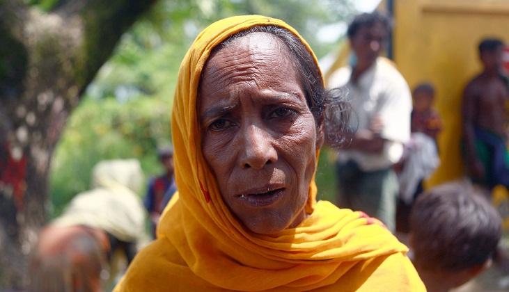 Dhaka voices concern again at Rohingya persecution