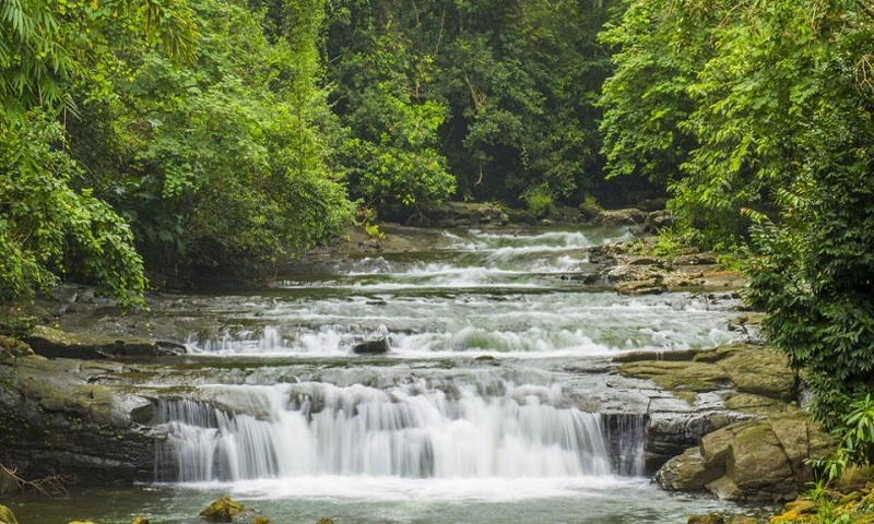 Planning a trip to Meghalaya? Maintain cleanliness to avoid being fined
