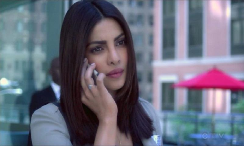 Priyanka Chopra to sign two Bollywood films post 'Quantico'