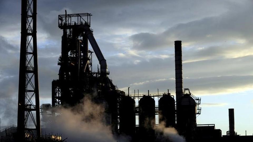 Tata Steel UK freed of pension fund liability