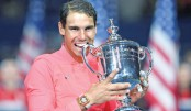 Nadal wins third US Open, 16th Grand Slam title
