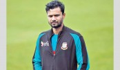 Mashrafe ready to return in NCL after three years