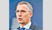 NATO chief implores Russia to avoid secret 'war games'