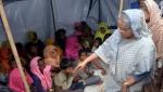 BNP appreciates Prime Minister Hasina's Rohingya visit