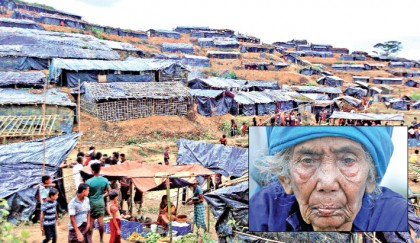 Put pressure on Myanmar to end Rohingya crisis