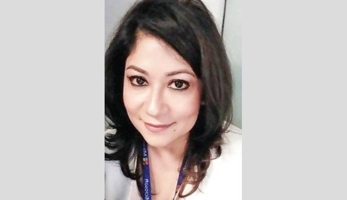Sonia Bashir Kabir to get UN SDG award