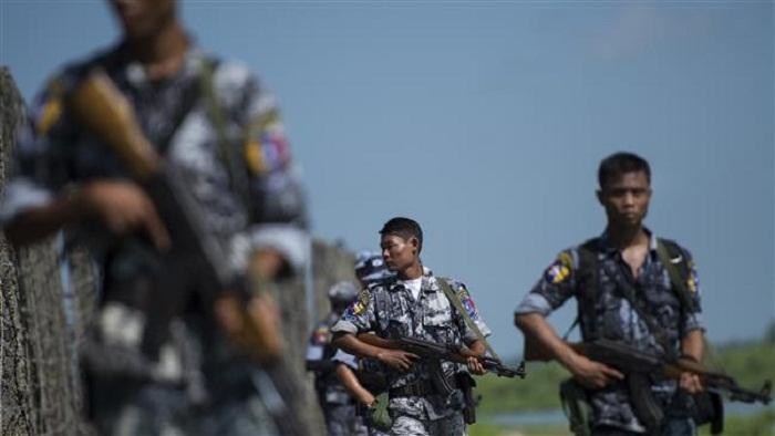 Global split over Rohingya crisis as China backs Myanmar crackdown