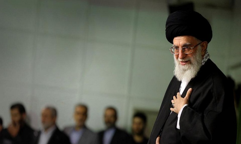 Rohingya tragedy marks death of Nobel Peace Prize says Ayatollah Khamenei