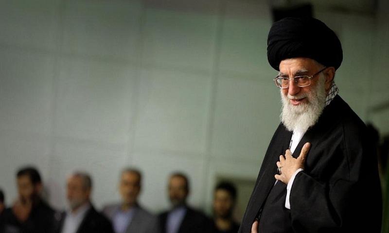 Rohingya tragedy marks death of Nobel Peace Prize says Ayatollah Khamenei