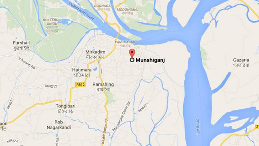Khadem, another slaughtered at Munshiganj shrine