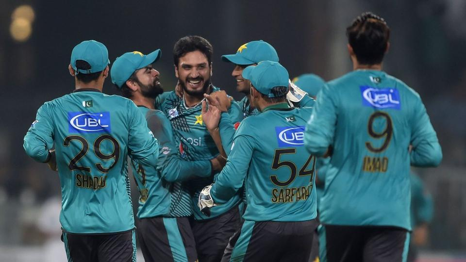 Pakistan beat World XI by 20 runs in home game