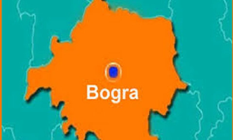 Bogra youth 'attempts suicide after killing' wife