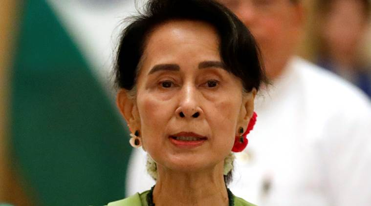 Myanmar forms new committee on Rohingya