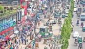Ctg footpaths off-limits to hawkers