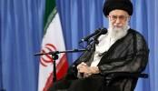 Myanmar crackdown marks death of Nobel: Khamenei