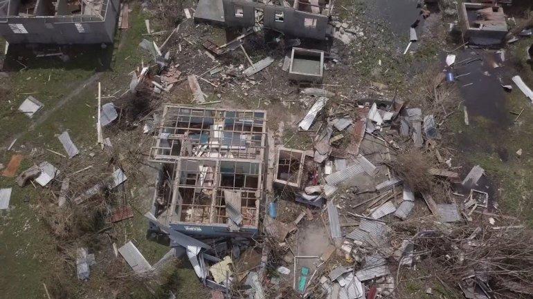 Hurricane Irma: France, UK and Netherlands step up response
