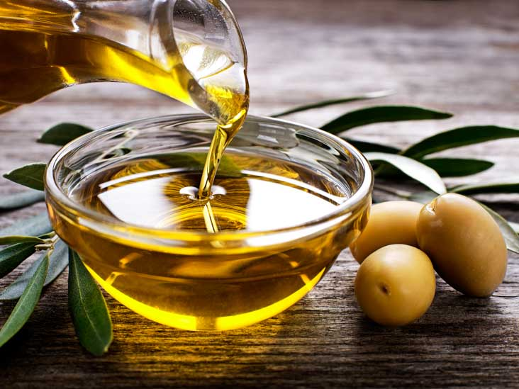Compound from olive oil may help prevent diabetes: study