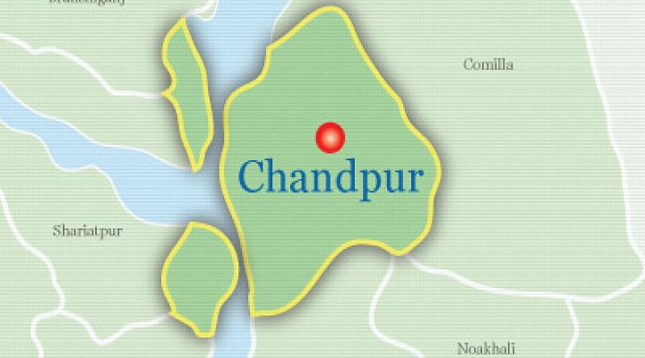 Newly wed woman 'kills self' in Chandpur