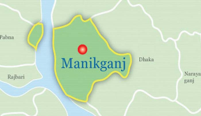 Case filed over double murder at Munshiganj shrine