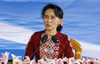 Myanmar's Suu Kyi to address nation on Rakhine crisis next week: spokesman