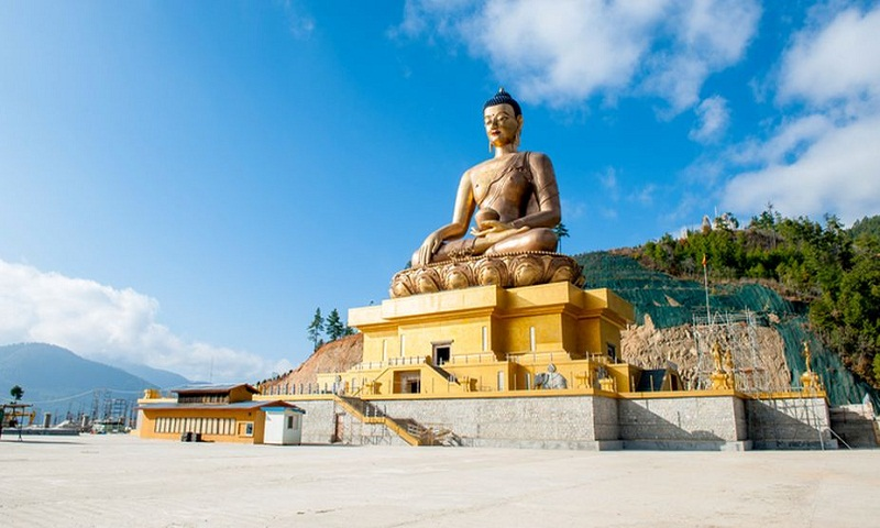 Focus: Destination Bhutan
