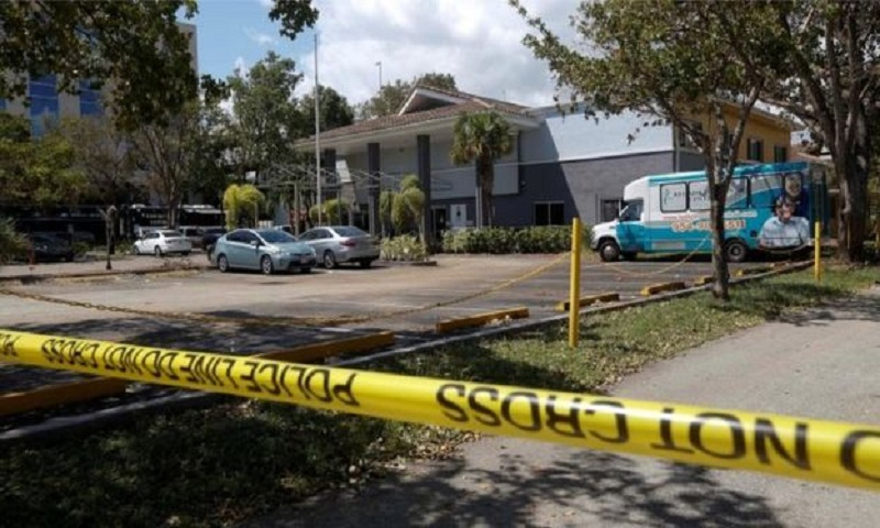 Irma: Eight dead at Florida nursing home left without power