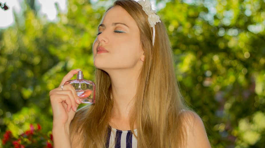 Tips on how to buy the right perfume