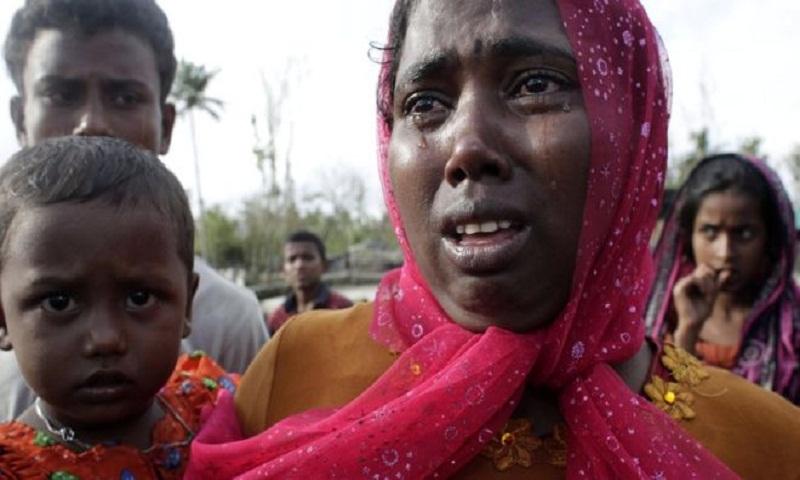 Rohingya crisis: Humanitarian situation catastrophic, UN says