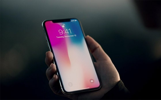 Apple lays claim to smartphone future with new flagship iPhone X