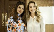 Priyanka Chopra bids farewell to Jordan after meeting Queen Rania