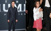 Tom Cruise reportedly hasn't seen daughter Suri in 4 years