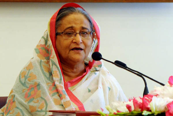 Prime Minister seeks vote for 'Boat' for continuation of development