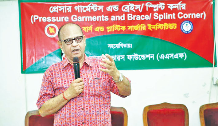 In Conversation  With Dr. Samanta Lal Sen