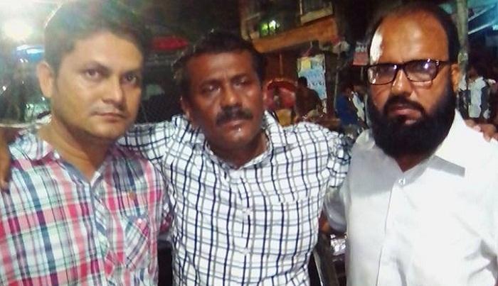 Attack on Journos' sit-in programme