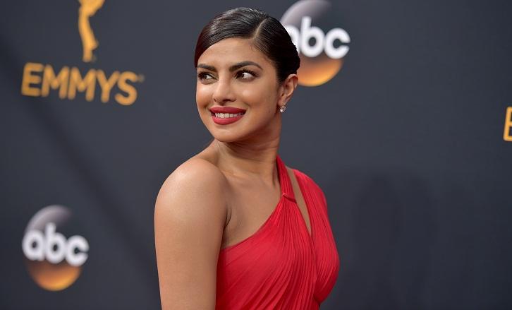 Priyanka Chopra to host Emmy Awards again