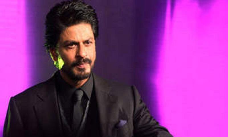 Shah Rukh Khan scores 28 million followers on Twitter