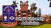 100 aspirants vie for each seat in Dhaka University 'Cha-unit' admission Saturday