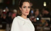 I am a little bit stronger: Angelina Jolie