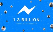 Facebook Messenger now has 1.3 billion monthly active users