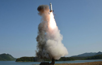 Dhaka urges Pyongyang to refrain from missile tests