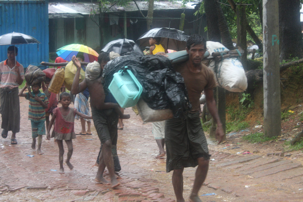 Rohingya crisis one of the fastest growing in recent years, warns UN refugee agency