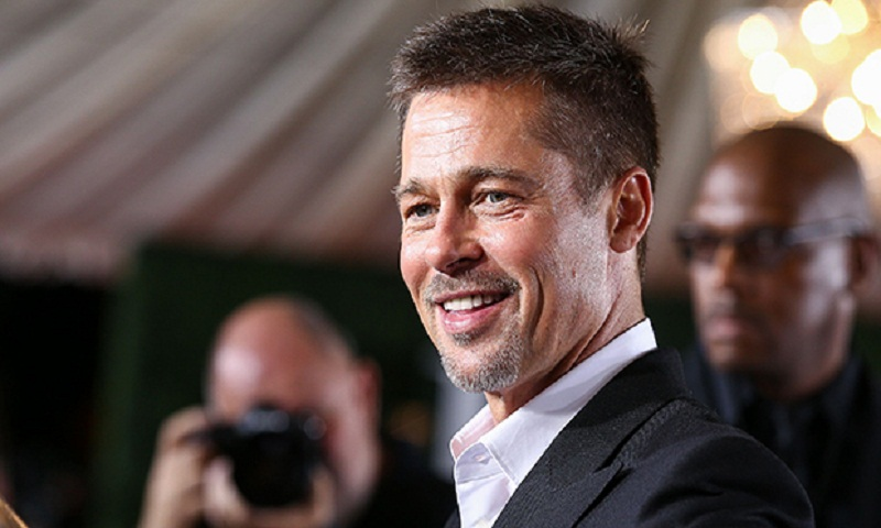 Brad Pitt excited to fall in love again very soon after brutal Angelina Jolie split