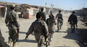 5 militants killed in North Afghan province