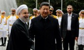 China provides $10 billion credit line to Iran