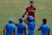 'Mind games' good for cricket: Kohli