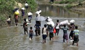 Movement of Rohingya refugees restricted
