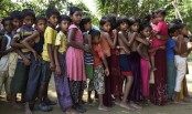 Rohingya numbers fleeing Myanmar pass 400,000,says United Nations